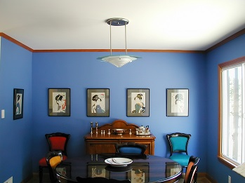 Interior Painting San Francisco Ca